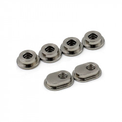 Modify Stainless Bushings for P90/ M1A1 Thompson -