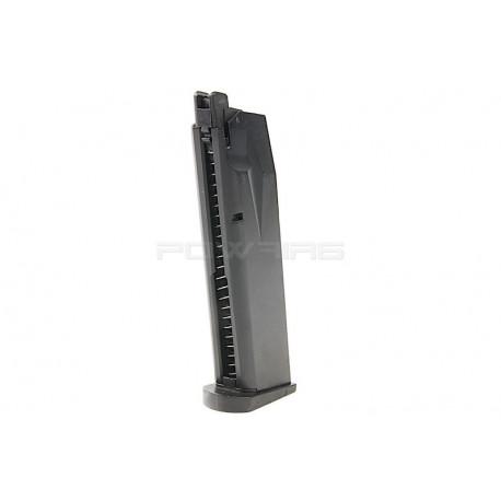 Inokatsu chargeur gaz 24bbs pour Inokatsu SIG SAUER P226 -