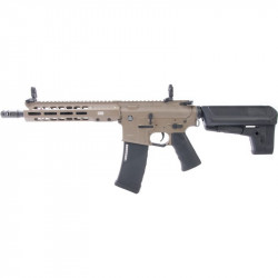 KRYTAC Barrett REC7 Full Power Dark Earth -