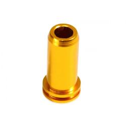 SHS aluminum nozzzle for MP5 AEG 20.35mm -