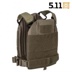 5.11 PRIME Plate Carrier - Ranger Green (S/M, L or XL) -