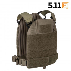 5.11 PRIME Porte-plaques - Ranger Green (S/M, L ou XL) -