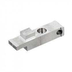 Maple leaf patte d'appui metal type A pour Ares AS01 Striker -