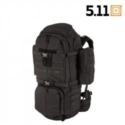 5.11 Sac Rush 100 - 60Litres- L/XL - Noir -