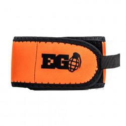 Enola Gaye Brassard équipe - Orange -