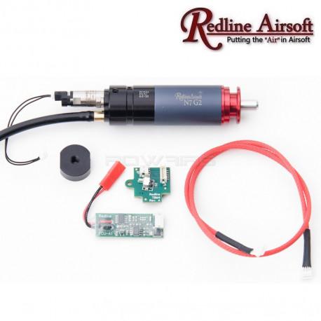 Redline N7 Gen2 FCU V2 M4 -