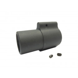 AABB Larue style 1002F low profile Gas Block - Powair6.com