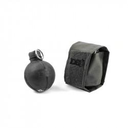 Enola Gaye Poche Molle porte grenade EG67 Pouch - Noir -