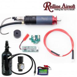 Redline N7 FCU GEN2 V2 M4 pack -