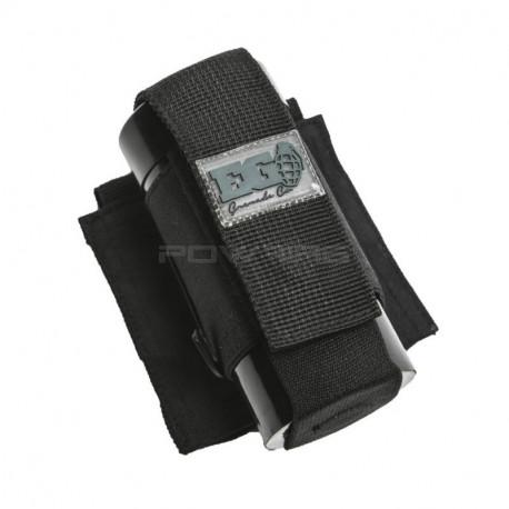 Enola Gaye EG18 Pouch - Black -
