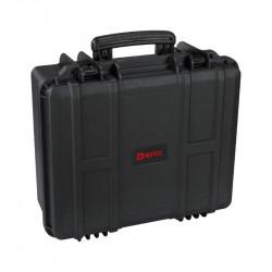 NUPROL Medium Waterproof Hardcase 49 x 43 x 21cm black -