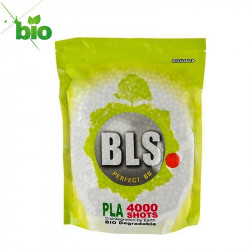 BLS bille bio 0.23gr sachet de 4000 bbs -