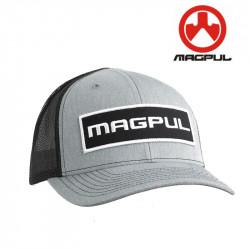 MAGPUL Casquette Magpul Wordmark - Gris -
