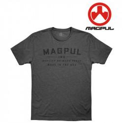 Magpul Tee shirt Go Bang Parts - deep grey -