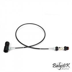 Balystik Micro flexible avec purge pour réplique HPA Tippmann -