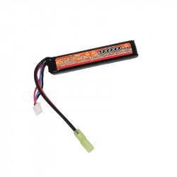 VB Power 7.4v 900mah 15C lipo battery - mini Tamiya -