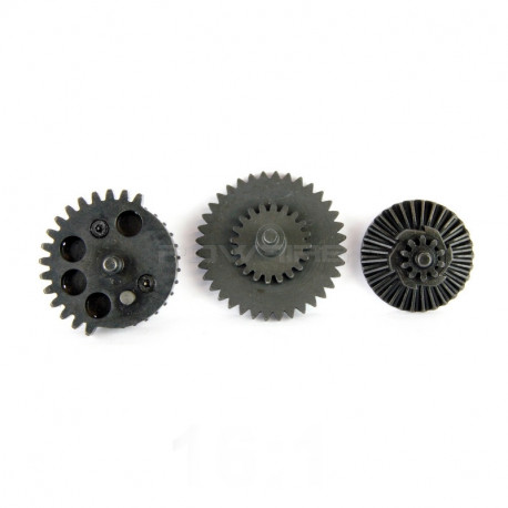 GMT 16:1 CNC gearset for V2 & V3 gearbox