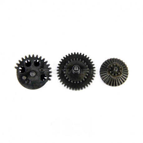 GMT 13:1 CNC gearset for V2 & V3 gearbox