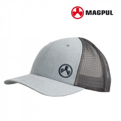 Magpul Icon Trucker- Grey -