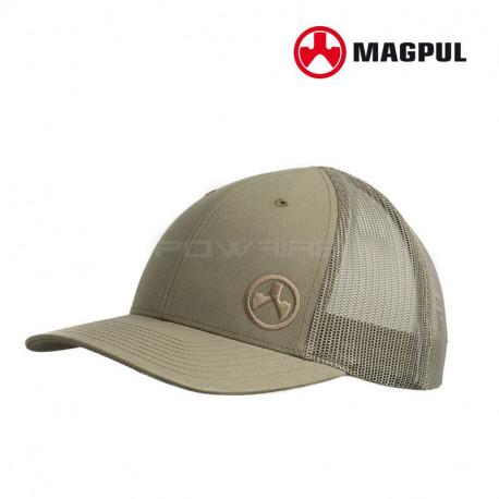 Magpul Icon Trucker- OD