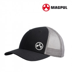 Magpul Icon Trucker- Black -