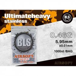 BLS bille 0.46gr sachet de 1000 bbs -