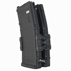 P6 400rds HPA Hi-cap Magazine for VFC Umarex HK416 / M4 GBBR -