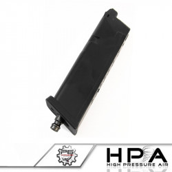 P6 22rds high flow HPA magazine for AAP01 Assassin GBB -