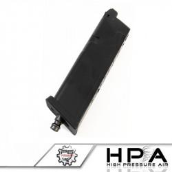 P6 chargeur HPA haut débit 22 billes pour GBB AAP-01 Assassin -