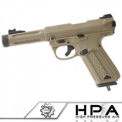 P6 AAP01 assassin GBB high flow HPA - FDE -