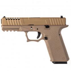 AW Custom VX7101 Gas Blowback Airsoft Pistol