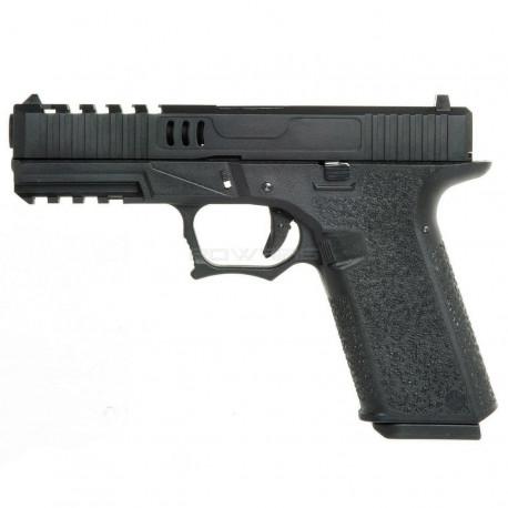 AW Custom VX7200 Gas Blowback Airsoft Pistol -