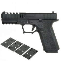 AW Custom VX7210 precut Gas Blowback Airsoft Pistol -