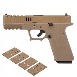 AW Custom VX7211 precut Gas Blowback Airsoft Pistol -