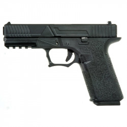 AW Custom VX7300 Gas Blowback Airsoft Pistol -