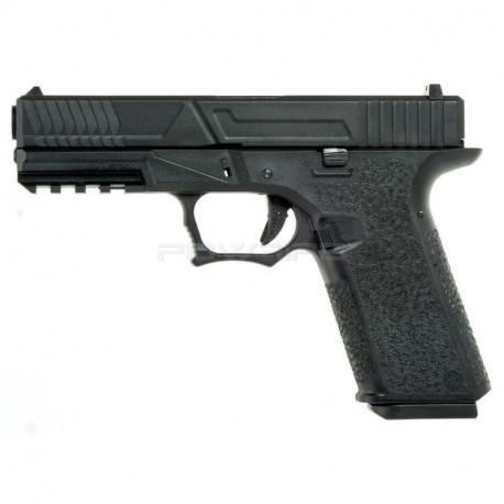 AW Custom VX7300 Gas Blowback Airsoft Pistol -