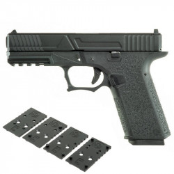 AW Custom VX7310 precut Gas Blowback Airsoft Pistol -
