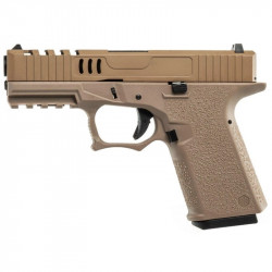 AW Custom VX9201 Gas Blowback Airsoft Pistol -