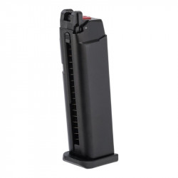 AW Custom 27rds gas magazine for VX7