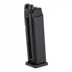 AW Custom chargeur gaz 27 billes pour VX7 -