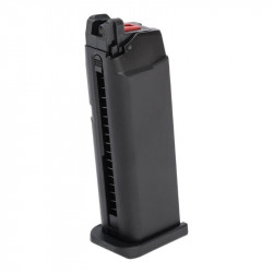 AW Custom 23rds gas magazine for VX9