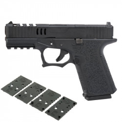AW Custom VX9210 Gas Blowback Airsoft Pistol -