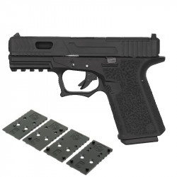 AW Custom VX9310 Gas Blowback Airsoft Pistol -