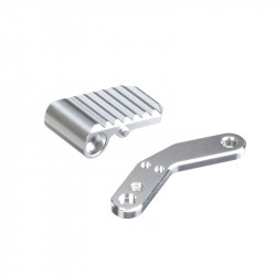 AAC Thumb STOPPER for AAP-01 - Silver -