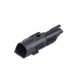 Action Army nozzle for AAP-01