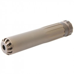 AAC silencer AAP-01 - FDE -