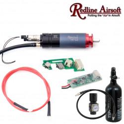 Redline N7 FCU GEN2 V3 AK pack -