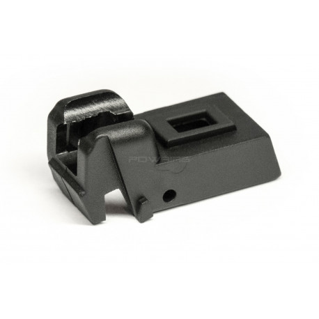 AAC Magazine head lip and seal for AAP-01 -