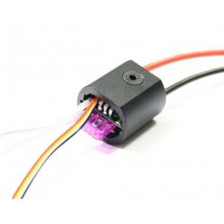 ETINY Micro switch device pour PTW M4 (mini Tamiya)