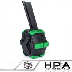 P6 chargeur WE 350 billes converti HPA pour 1911 GBB -